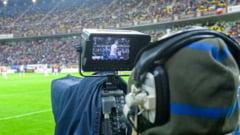 Liga 1: Programul si televizarile meciurilor etapei a 25-a