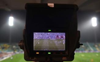 Liga 1: Programul si televizarile ultimei etape a turului