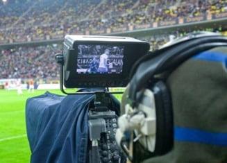 Liga 1: Programul si televizarile ultimei etape din acest an
