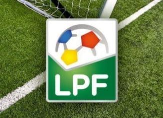 Liga 1: Remiza alba in primul meci al etapei