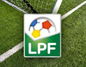 Liga 1: Remiza cu multe ratari in primul meci al etapei