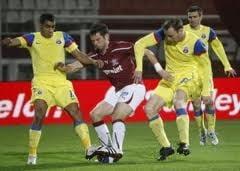 Liga 1: Remiza cu scandal intre Steaua si Rapid pe Arena Nationala