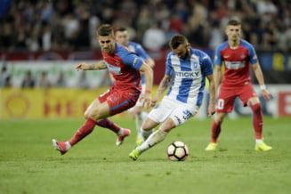 Liga 1: Remiza spectaculoasa intre FCSB si CSU Craiova