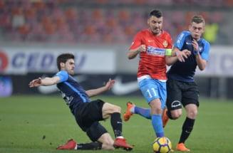 Liga 1: Remiza spectaculoasa intre Viitorul si FCSB