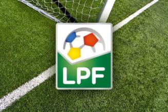 Liga 1: Rezultatele complete ale meciurilor din etapa a 5-a si clasamentul