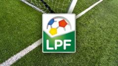 Liga 1: Rezultatele complete din etapa cu numarul 6