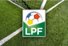 Liga 1: Rezultatele complete inregistrate in etapa a 7-a si clasamentele actualizate din play-off si play-out