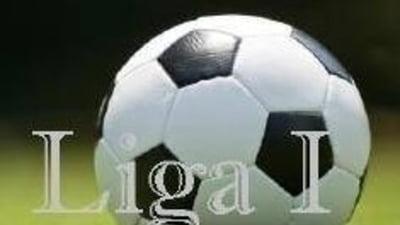 Liga 1: Rezultatele din etapa a 7-a si clasamentul actualizat