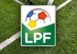 Liga 1: Rezultatele din ultima etapa a play-out-ului si clasamentul final
