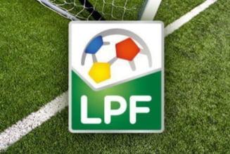 Liga 1: Rezultatele inregistrate in etapa a 10-a din play-out si clasamentul actualizat