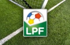 Liga 1: Rezultatele inregistrate in etapa a 10-a si clasamentul actualizat