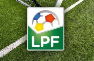 Liga 1: Rezultatele inregistrate in etapa a 11-a si clasamentul actualizat