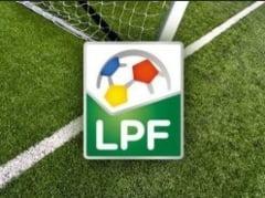 Liga 1: Rezultatele inregistrate in etapa a 12-a si clasamentul actualizat