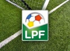 Liga 1: Rezultatele inregistrate in etapa a 14-a si clasamentul actualizat