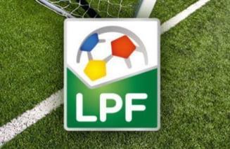 Liga 1: Rezultatele inregistrate in etapa a 16-a si clasamentul actualizat