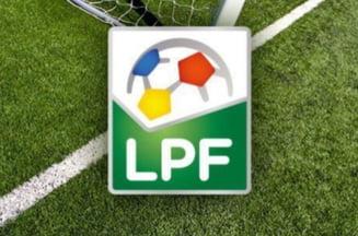 Liga 1: Rezultatele inregistrate in etapa a 19-a si clasamentul actualizat
