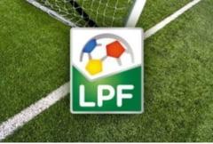 Liga 1: Rezultatele inregistrate in etapa a 21-a si clasamentul actualizat