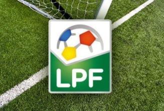 Liga 1: Rezultatele inregistrate in etapa a 24-a si clasamentul actualizat