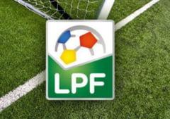 Liga 1: Rezultatele inregistrate in etapa a 4-a si clasamentul actualizat