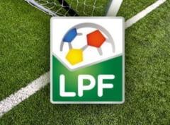Liga 1: Rezultatele inregistrate in etapa a 6-a si clasamentul actualizat