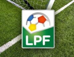 Liga 1: Rezultatele inregistrate in etapa a 9-a si clasamentul actualizat