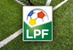 Liga 1: Rezultatele inregistrate in meciurile de marti