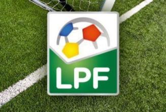 Liga 1: Rezultatele inregistrate in meciurile de sambata