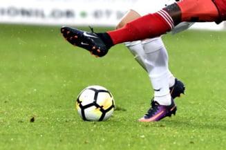 Liga 1: Rezultatele inregistrate in meciurile disputate miercuri