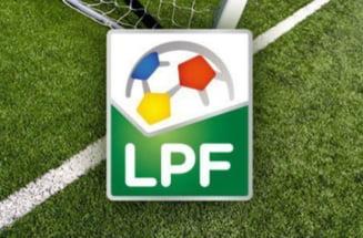 Liga 1: Rezultatele inregistrate in prima etapa din play-off si play-out si clasamentele