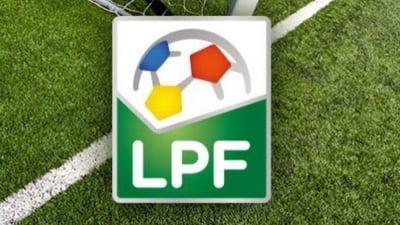 Liga 1: Rezultatele inregistrate sambata