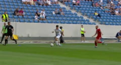 Liga 1: Sepsi da lovitura si castiga pe final de meci acasa la Universitatea Craiova