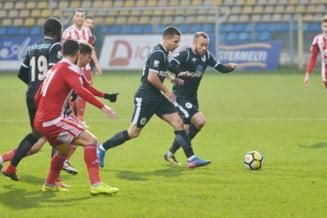 Liga 1: Sepsi intoarce miraculos meciul cu Gaz Metan