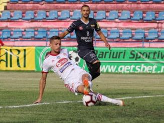 Liga 1: Sepsi pierde surprinzator pe teren propriu