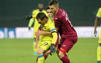 Liga 1: Steaua, invinsa pe propriul teren de CFR Cluj