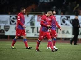 Liga 1: Steaua, victorie chinuita in ultimul meci al anului