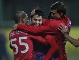 Liga 1: Steaua, victorie la limita cu ultima clasata
