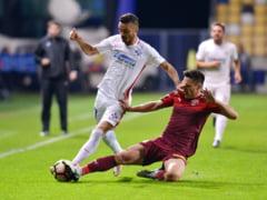 Liga 1: Steaua pierde puncte importante acasa cu FC Voluntari