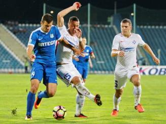Liga 1: Steaua revine pe primul loc dupa o victorie lejera cu Pandurii