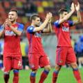 Liga 1: Steaua se distreaza cu ASA in ultimul meci al sezonului. Marica ramane fara gol