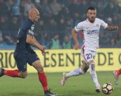 Liga 1: Steaua se impiedica de cea mai slaba echipa din campionat
