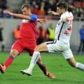 Liga 1: Steaua si Dinamo remizeaza in marele derbi al Romaniei