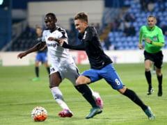 Liga 1: Sumudica o ajuta din nou pe Steaua in lupta la titlu