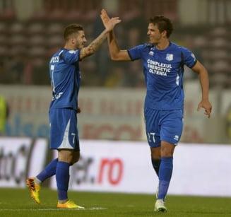 Liga 1: U Cluj se scufunda in ultimul meci al sezonului