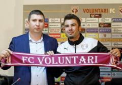 Liga 1: Un nou pas gresit pentru Voluntariul lui Mutu