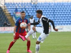 Liga 1: Victorie clara pentru Viitorul, in fata lui ASA Targu Mures