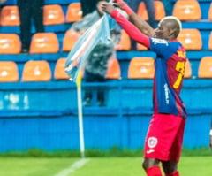 Liga 1: Victorie dramatica pentru vicecampioana Romaniei