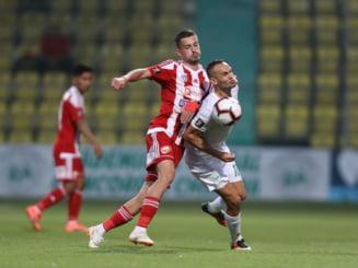 Liga 1: Victorie la scor pentru Sepsi