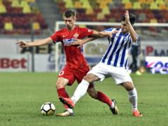 Liga 1: Victorie muncita pentru FCSB la Poli Iasi