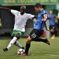 Liga 1: Viitorul castiga categoric cu Concordia si este pe loc de play-off
