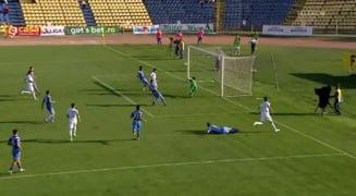 Liga 1: Viitorul face un egal surprinzator cu Clinceni si rateaza sansa de a egala pe CFR Cluj